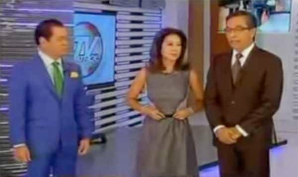 Korina Sanchez After 'Ruby' Remark: Vacation or Suspension?