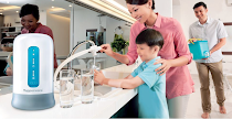 Promotion for Water Filtration System
