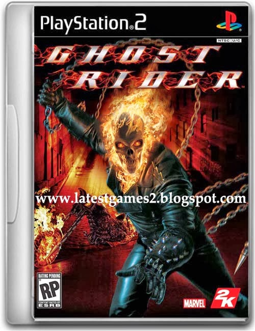 ghost rider 2 games free download for windows 7