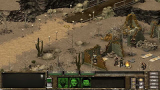 Download Fallout Tactics GOG Classic Torrent PC