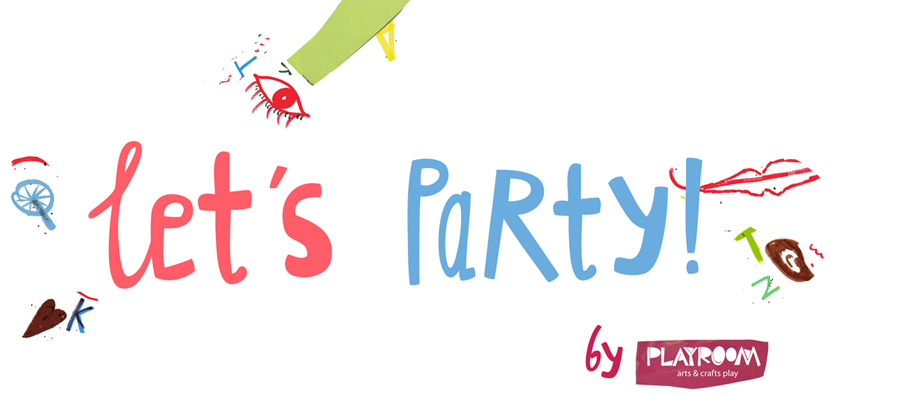 Lets Party!
