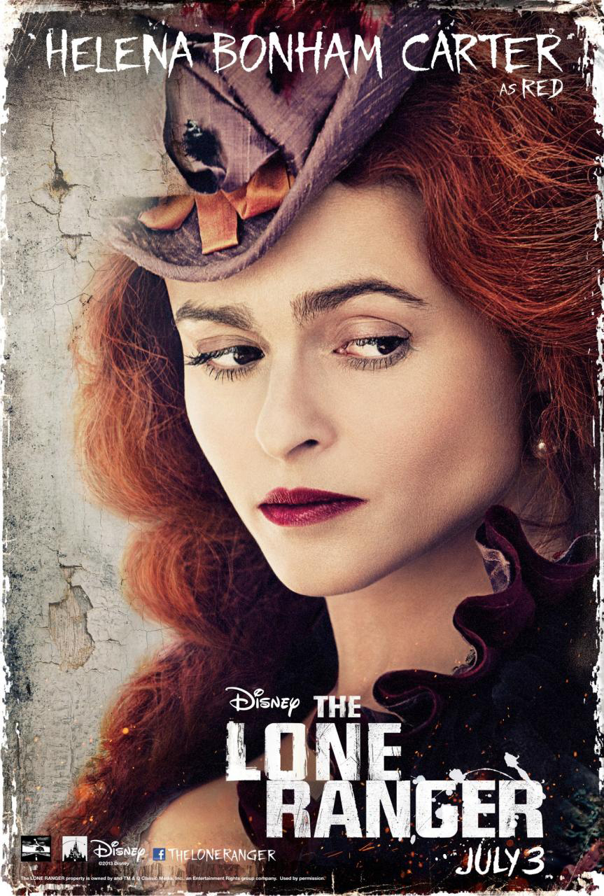 Helena Bonham Carter G... Helena Bonham Carter Movies