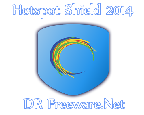 Hotspot Shield version 2014