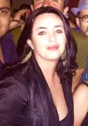 Beatriz Rivas - Autora