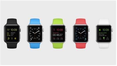 Apple Hadapi Kendala Dalam Pabrikasi Apple Watch