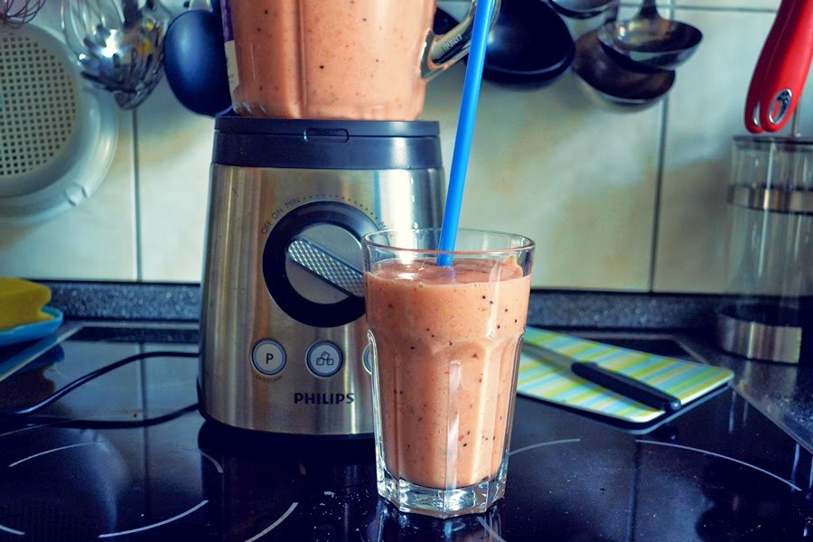 smoothie mixer philips