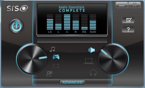 srs audio essentials licence key