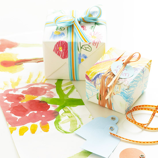 11 Creative Gift-wrapping Ideas for Christmas!