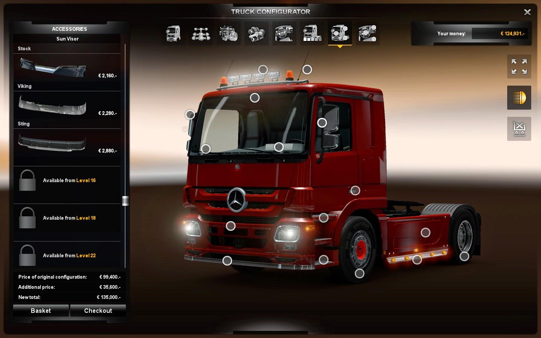 Descargar Euro Truck simulador 2 full español con crack gratis