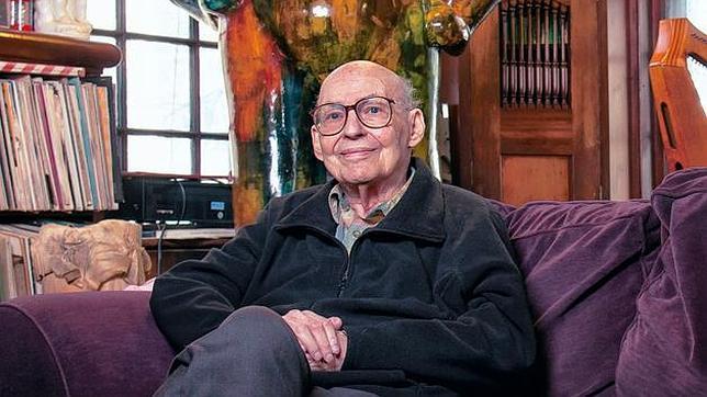 Morre aos 88 anos Marvin Minsky