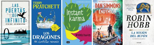 libros publicados febrero 2016