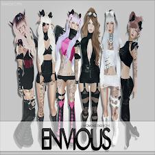:.Envious.: