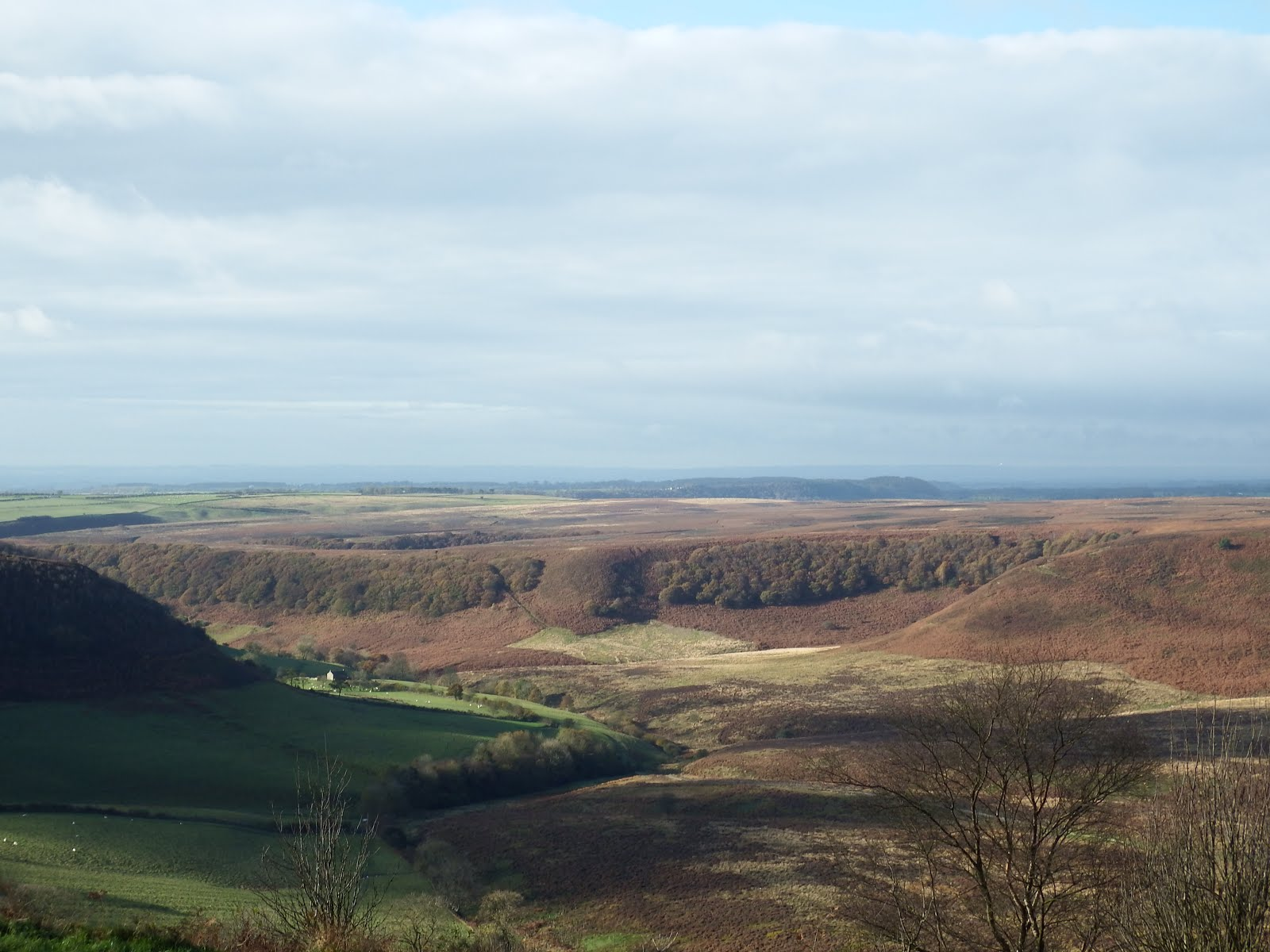 The Hole of Horcum