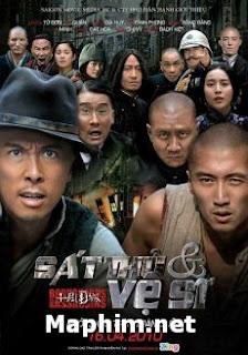 Thập Nguyệt Vi Thành - Bodyguards And Assassins