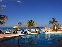 Cozumel Mexico Beach Resorts