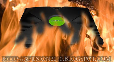 Original Xbox Error Codes Explained
