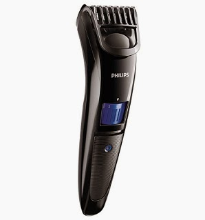 Philips Beard Trimmer QT4000 worth Rs.1250 for Rs.799 + Rs.99 Shipping at Shopclues (Next Lowest Price Rs.1089 @ Snapdeal)