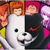 Dangan Ronpa The Animation - Episódios