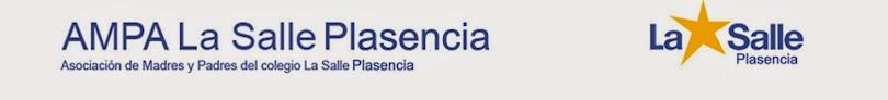 AMPA La Salle Plasencia
