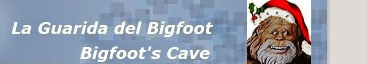 La Guarida del Bigfoot