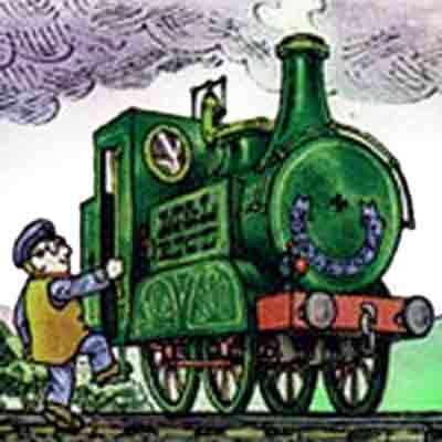 Cartoon ivor the engine images enjoy and have some 1970 tv cartoon fun