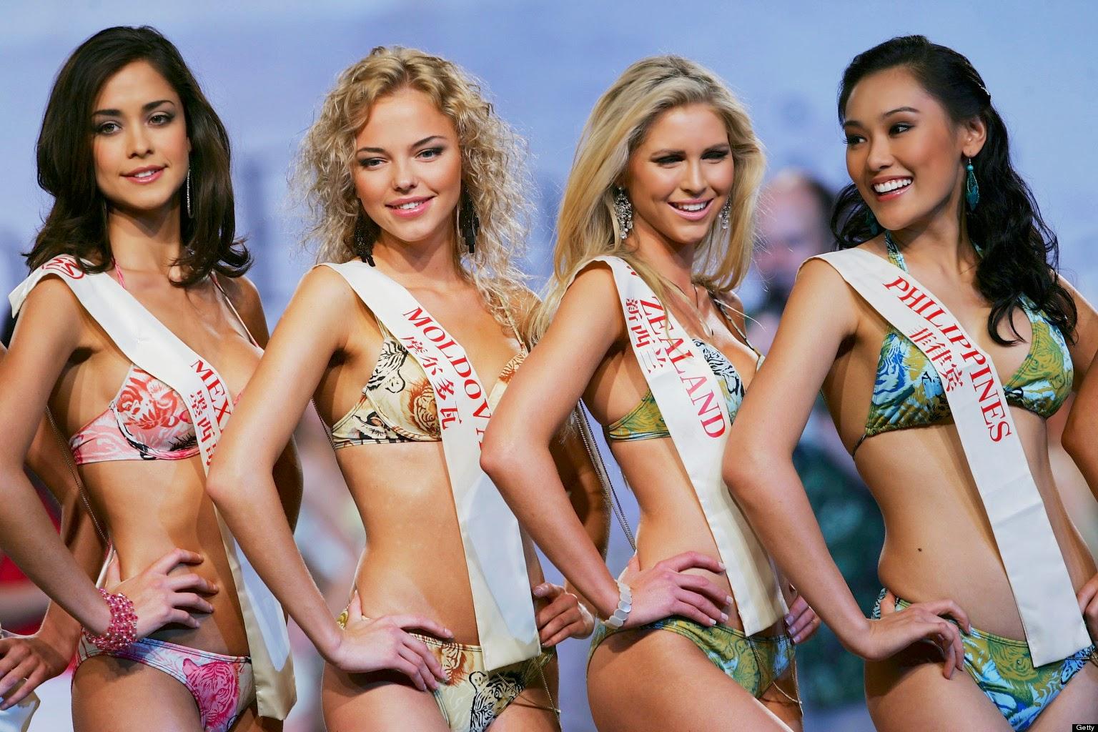 Miss teen pageants nouveau maillot