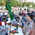 रन फॉर यूनिटी को हरी झण्डी दिखाकर मुख्यमंत्री ने किया रवाना, दिलाई राष्ट्रीय एकता की शपथ