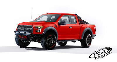 2017 Ford F-150 Concept Design Review