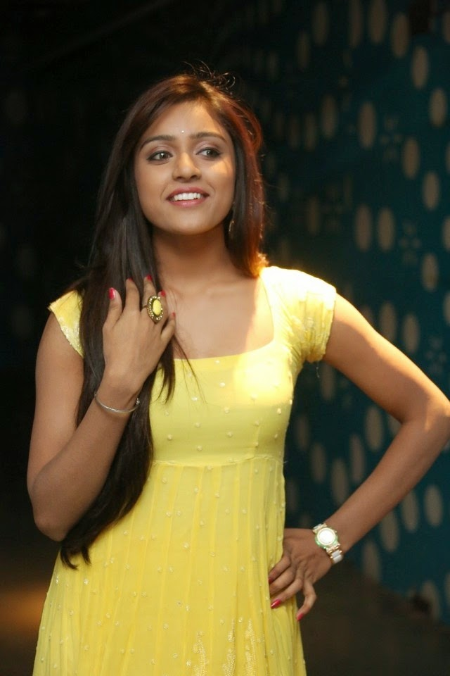 Vitika Seru Latest Cool Pics