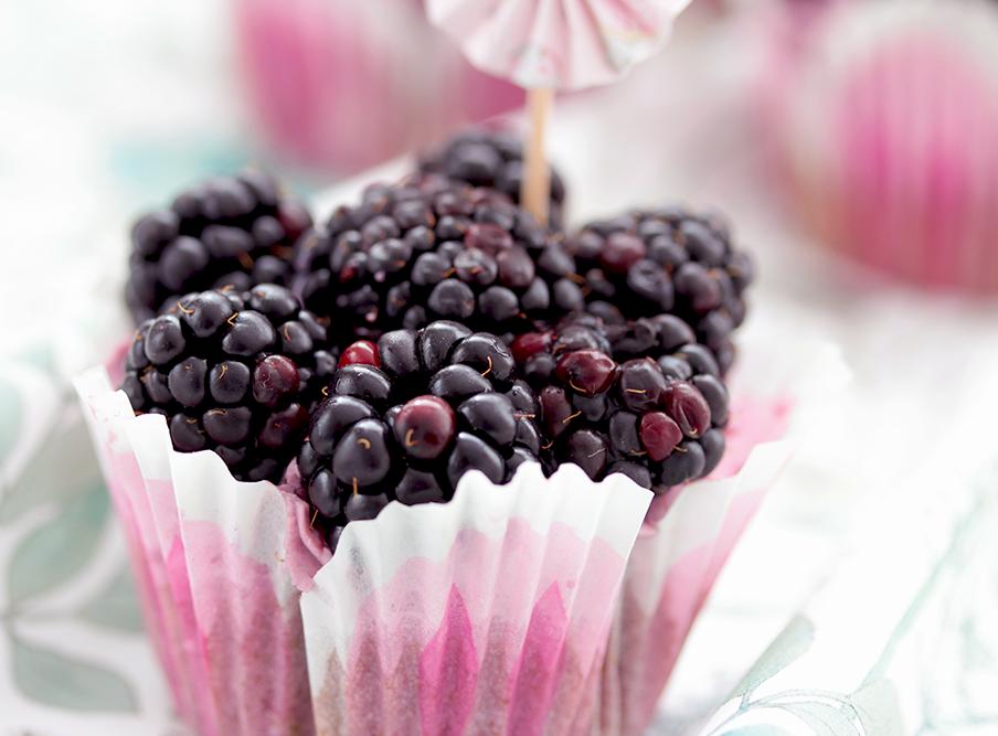 cupcakes moras