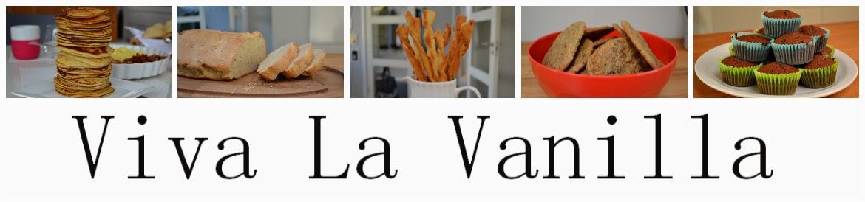 Viva La Vanilla