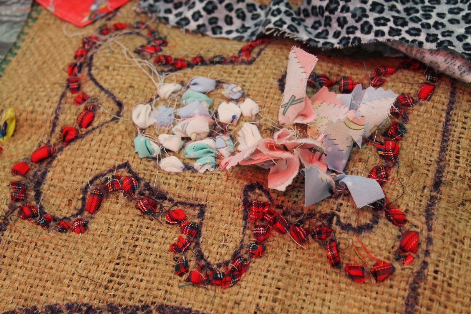 Knit Natter And Stitch New Bradwell : Knit, Natter & Stitch : Tidy, tidy, spick and span! Before.....