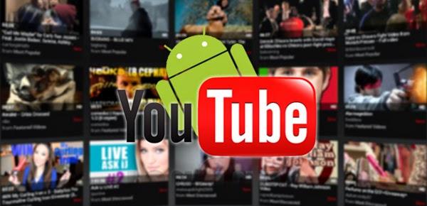 كيف تجعل مقاطع الفيديو من يوتيوب تعمل في الخلفية أثناء استخدام أي تطبيق اخر في الاندرويد.