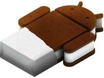 Yeni Android Ekim'de geliyor [Android Ice Cream Sandwich]