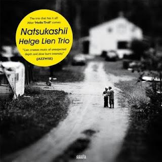 Helge Lien - Natsukashii