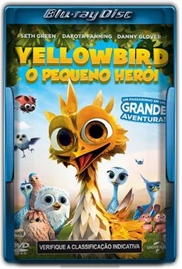 Yellowbird - O Pequeno Herói Torrent Dublado