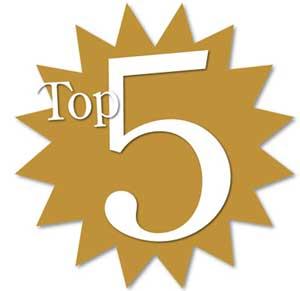 Top 5 des raisons pour devenir client mystère