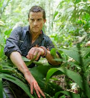 Bear Grylls new Survival Show