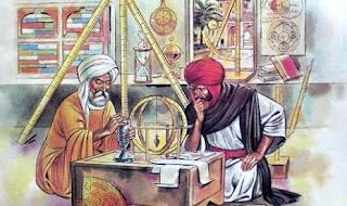 Penemuan - Penemuan Dalam Dunia Islam