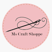 MsCraftShoppe Badge