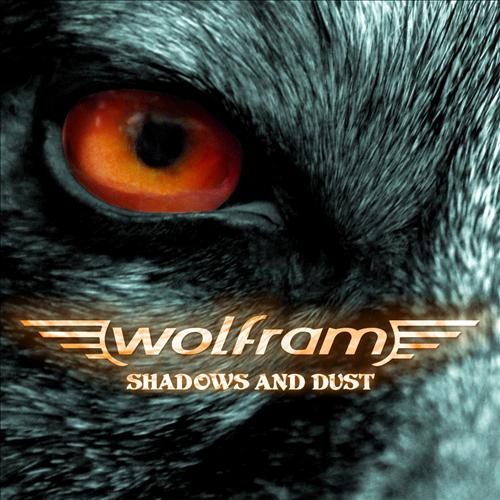 Wolfram - Shadows And Dust (2012)