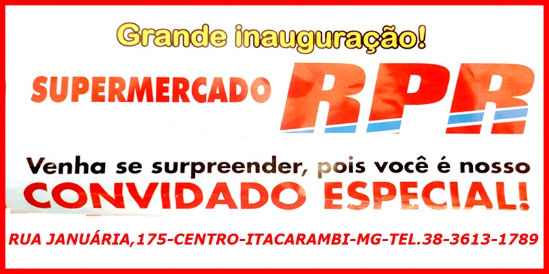SUPERMERCADO RPR