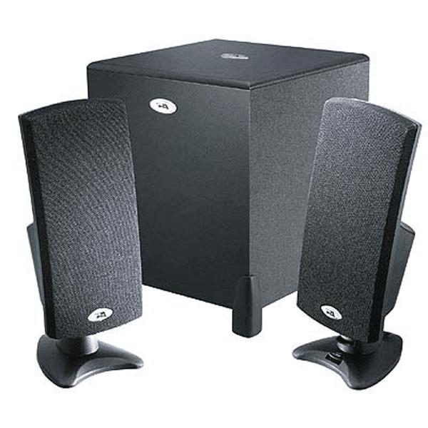 Computer Speakers, Computer speakers 2014