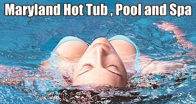 Hot Tub Spa Repair Maryland