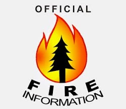 Official Fire Information