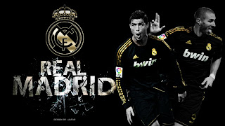 Real Madrid C Ronaldo Wallpaper