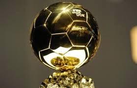 Los Récords de Votos del FIFA Balón de Oro, del Balón de Oro