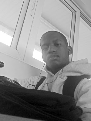 Rap Angolano -  Knowledge-kappa - Tu Nao estas Sozinho