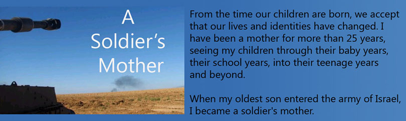 A Soldier&#39;s Mother