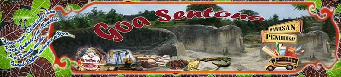 Goa Sentono